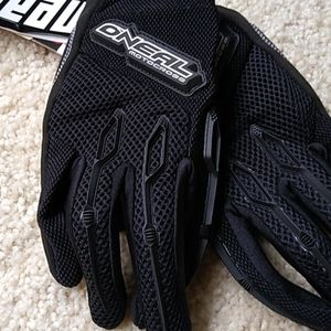 O'Neill Element men's motorcycle glove